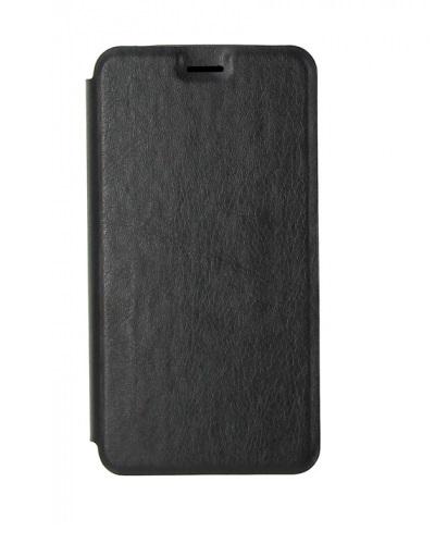 Book-case Book Case для Xiaomi Redmi 4A (с визитницей), черный