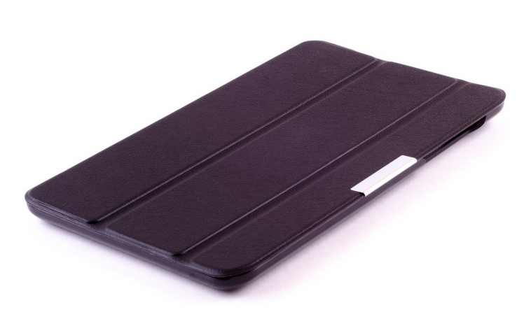 SkinBox slim clips для Acer A1-840HD, чёрный