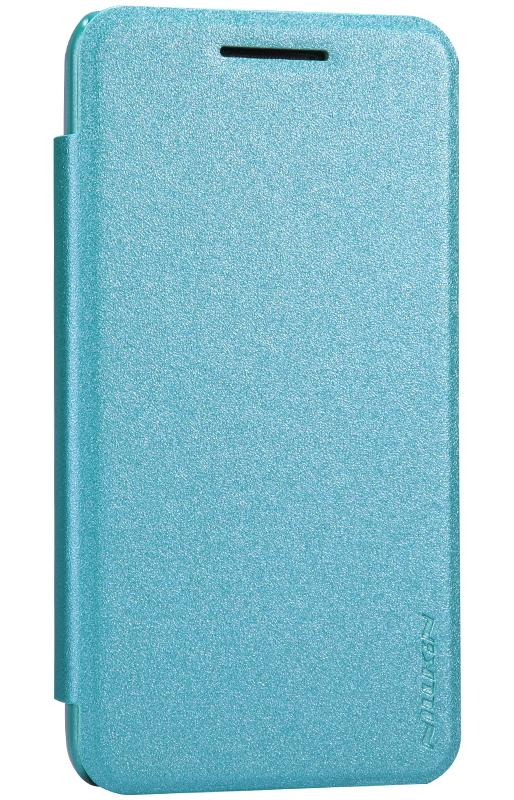 Nillkin Sparkle Leather Case ��� Asus ZenFone 4 (A400CG 1600mAh), �������