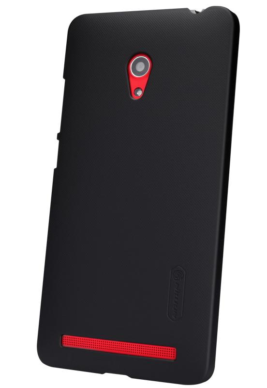 Nillkin Super Frosted Shield для ASUS ZenFone 6'', чёрный