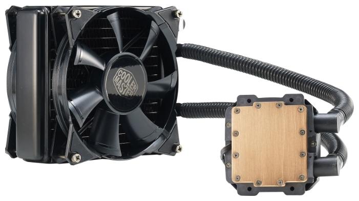 ����� Cooler-Master Cooler Master Nepton 140XL RL-N14X-20PK-R1