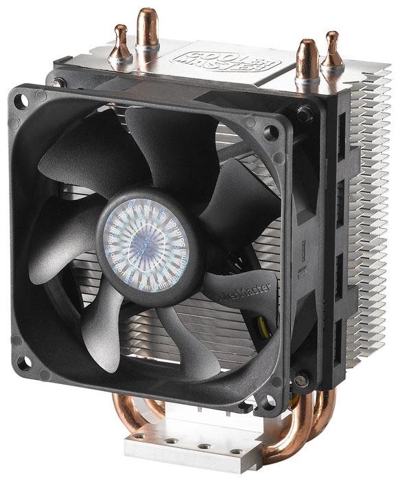 Кулер Cooler-Master Hyper 101 Universal PWM RR-H101-30PK-RU