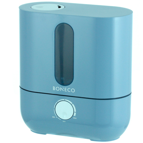 Увлажнитель Boneco-Air-O-Swiss Boneco Air-O-Swiss U201A, голубой U201A Blue
