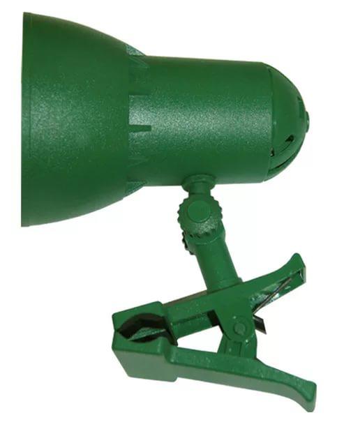 Светильник настольный Transvit Nadezhda1mini GRN, зеленый NADEZHDA1MINI/GRN