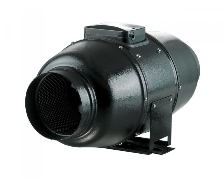 Вентилятор VENTS TT Silent-M125 (вытяжной)