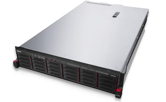 Сервер Lenovo ThinkServer RD450 70DE0003EA/2