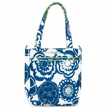 Сумка для мамы Ju-Ju-Be BeLight cobalt blossoms