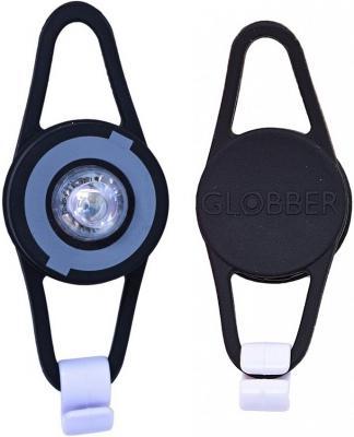 Велофонарь Y-Scoo 522 Globber Flash Led, черный
