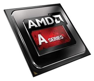 Процессор AMD A10-7870K (FM2+, L2 4096Kb, Tray) AD787KXDI44JC