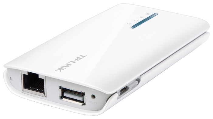 Адаптер Wi-Fi TP-LINK TL-MR3040 (точка доступа)