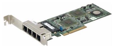 Сетевая карта внутренняя Supermicro AOC-SG-I4 (PCI-E)