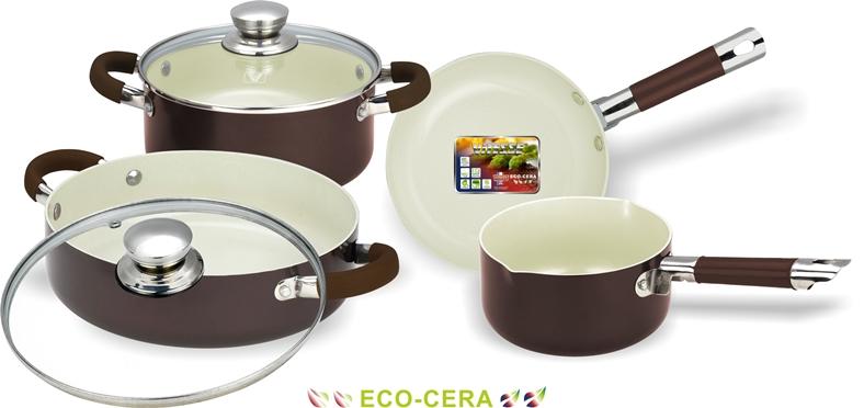 Набор посуды Vitesse VS-2222, 6 предметов
