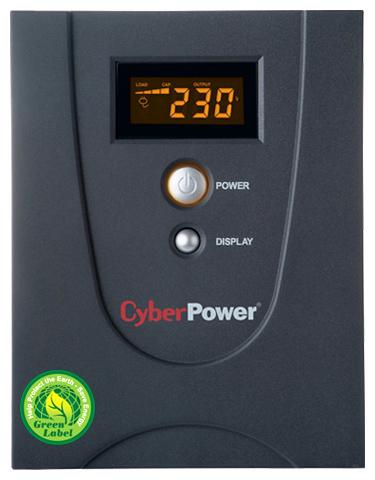Источник бесперебойного питания CyberPower Value 2200E VALUE2200ELCD