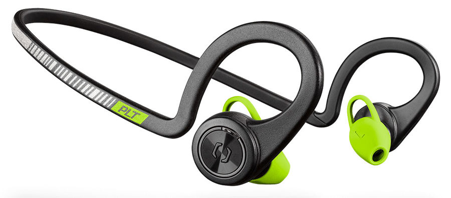 Plantronics BackBeat Fit BT3.0, черная