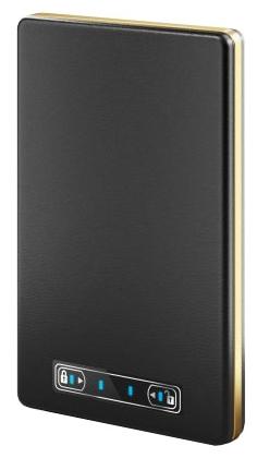 Аксессуар для телефона Hiper Мобильный аккумулятор XP17000 (17000 мAч), черный XP17000 BLACK