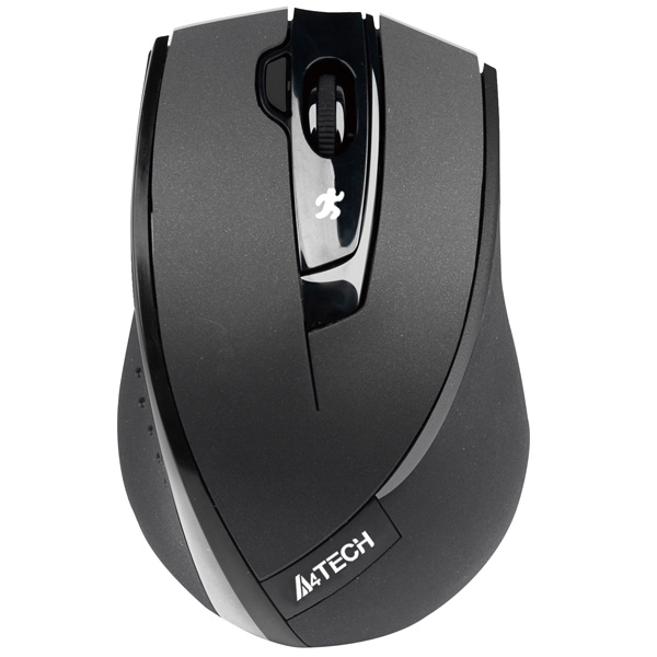 Мышка A4Tech G7-600NX-1 Black USB