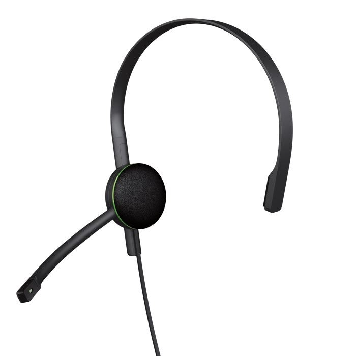 MICROSOFT Chat Headset (S5V-00012) для XBOX ONE