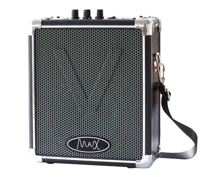 MAX Q70 (портативная аудиосистема)