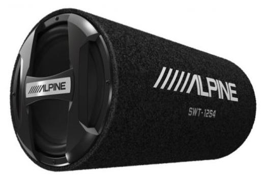 Автомобильные колонки Alpine SWT-12S4 (сабвуфер)