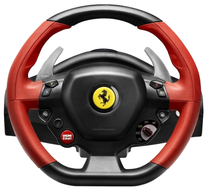 �������� Thrustmaster Ferrari 458 Spider Racing Wheel 4460105