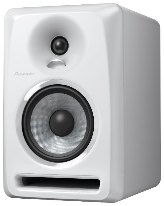 Акустическая система Pioneer S-DJ50X-W, белые