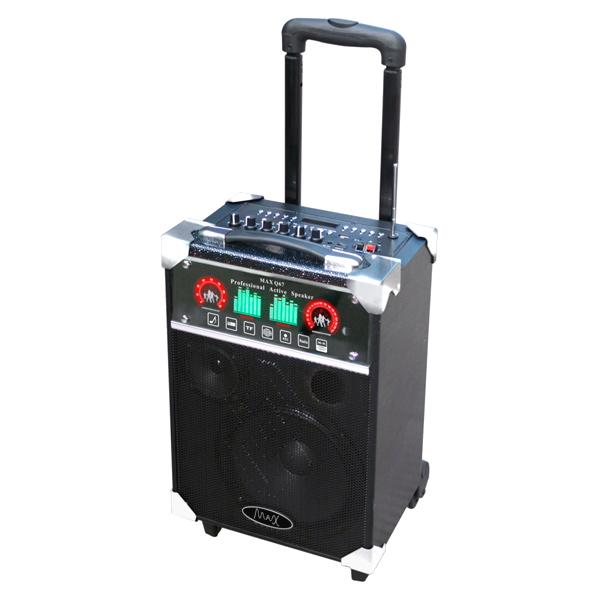 MAX Q67 (портативная аудиосистема)
