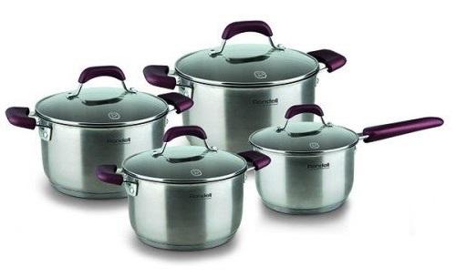 Набор посуды Rondell RDS-824 (8 пр)