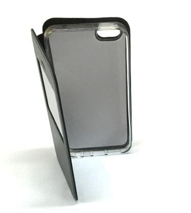 Book-case Time для Samsung Galaxy S7, чёрный