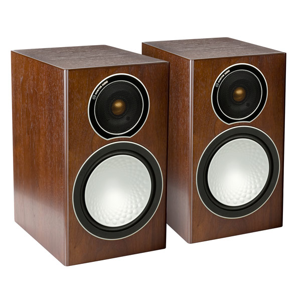 ������������ ������� Monitor-Audio Monitor Audio Silver 1, ��������, ������� ���� Silver 1 Walnut