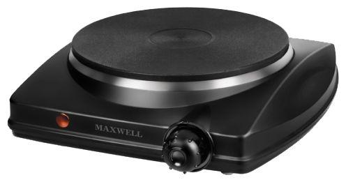 Плита Maxwell MW-1902 Black MW-1902 BK