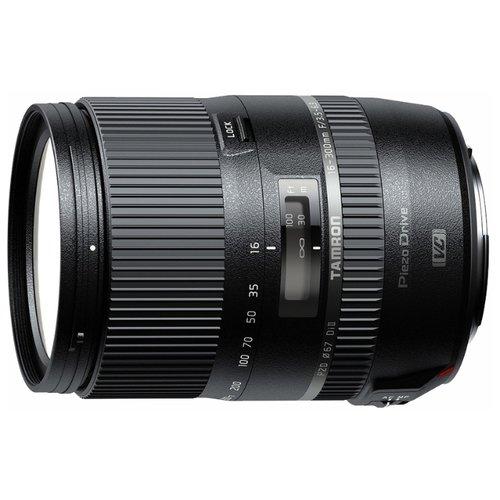 Объектив для фото Tamron 16-300mm f/3.5-6.3 Di II VC PZD Nikon F B016N