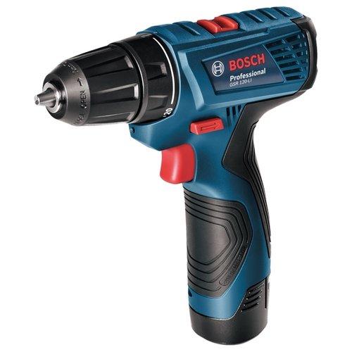 Дрель Bosch GSR 120-LI 06019F7001