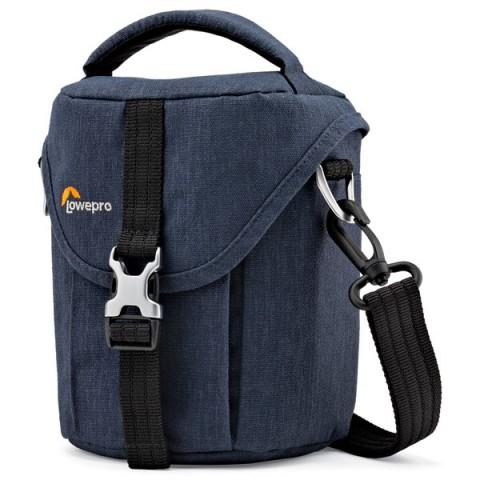 Сумка для фотоаппарата Lowepro Scout SH 100, синяя SCOUT SH 100 SLATE BLUE
