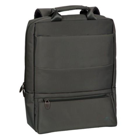 Сумка для ноутбука RIVA-case Рюкзак 8660, коричневый