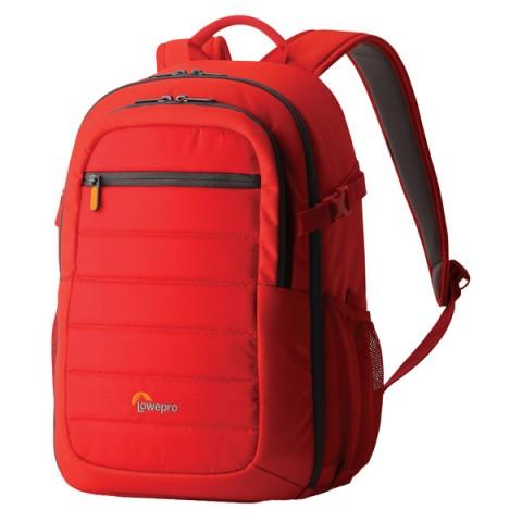 Сумка для фотоаппарата Lowepro Рюкзак Tahoe BP 150, красный
