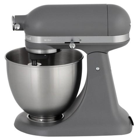 Миксер KitchenAid Artisan 5KSM3311XEFG, серый