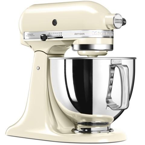 Миксер KitchenAid Artisan 5KSM125EAC (кухонная машина)