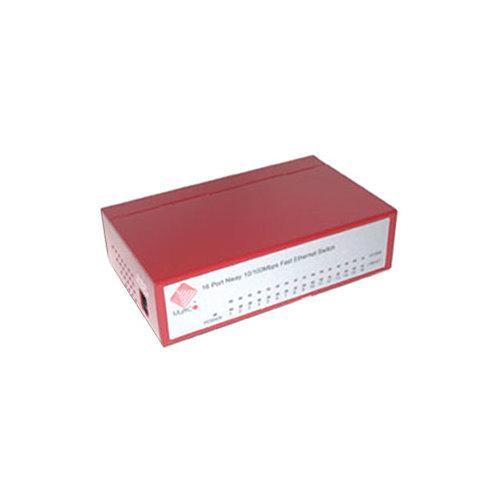 Коммутатор (switch) Multico EW-4008IW