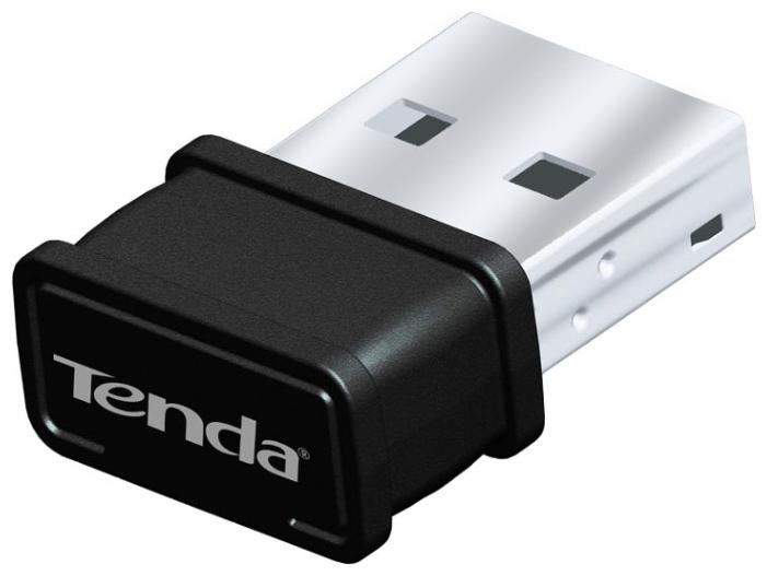 Адаптер Wi-Fi Tenda W311MI (USB 2.0)