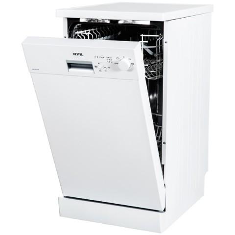 Посудомоечная машина Vestel VDWL 4513 CW, белая