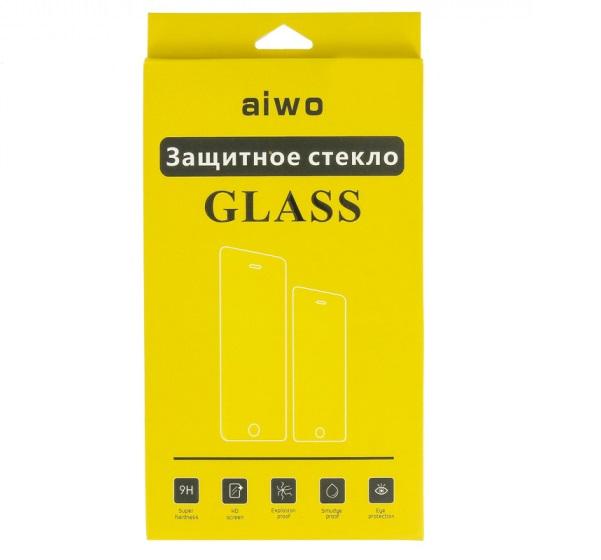 Защитное стекло для смартфона Aiwo для Xiaomi Redmi 4x Full Screen золотое 2200000253118
