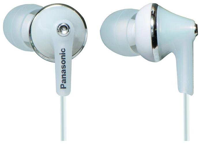 Panasonic RP-HJE190E-W, белые
