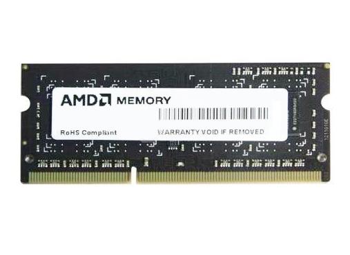 Модуль памяти AMD R534G1601S1SL-UO
