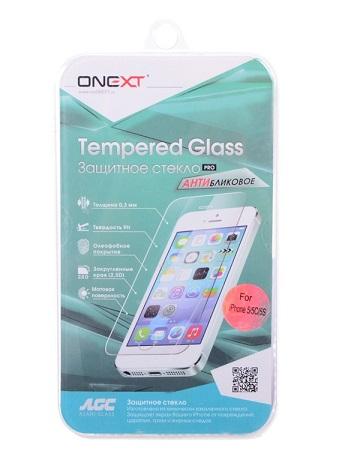 ONEXT 40812 для Apple iPhone 5S-SE антибликовое