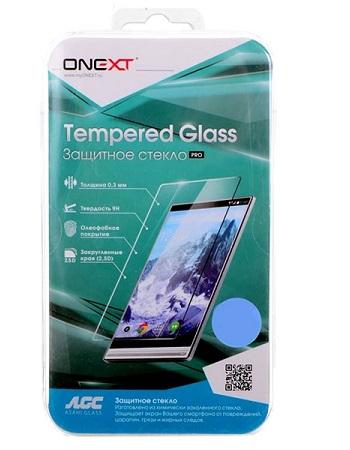 Защитное стекло для смартфона 41069 для Sony Xperia XA (0.33 мм) Onext 41069
