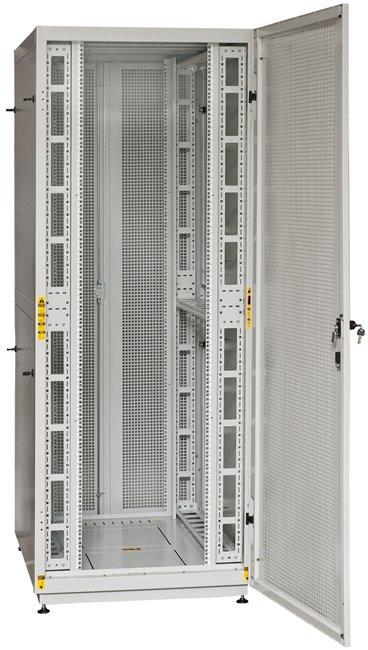 """Телекоммуникационный шкаф Business 2 MP47-68 G (47U, 19"""", 600х800, напольный), серый NT BUSINESS 2 MP47-68 G"""