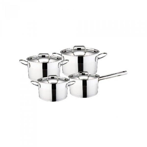 Набор посуды Kelli KL-4251 (8 предметов)
