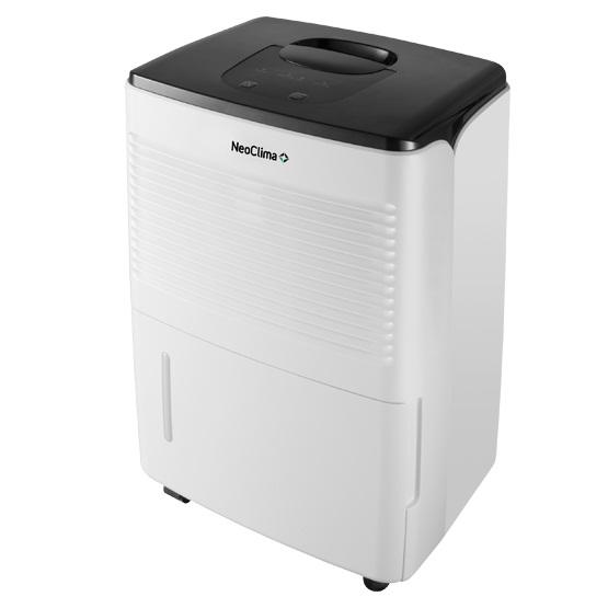 Осушитель воздуха NeoClima ND-10AH, белый