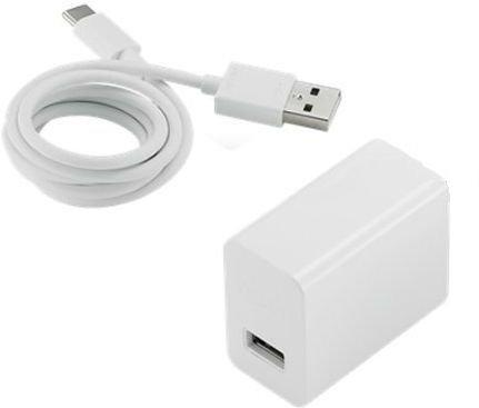Зарядное устройство ASUS белая 90AC0210-BPW002