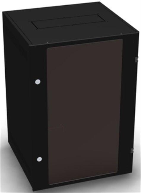 Телекоммуникационный шкаф BASIC MG42-88 B черный NT BASIC MG42-88 B